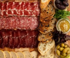 Craft – cured meats