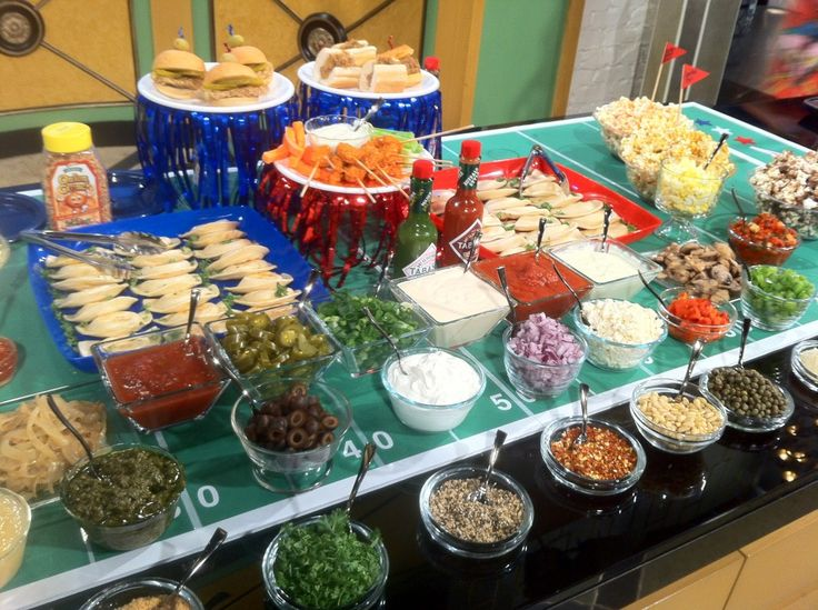 Corporate Catering Insatiable Eats