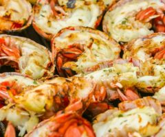 craft – lobster tails