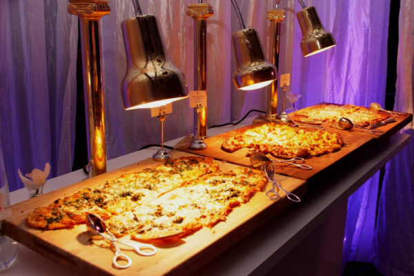 pizza station – lamps